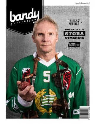 Bandyportföljen (Inga nya utgåvor) 2014-12-21