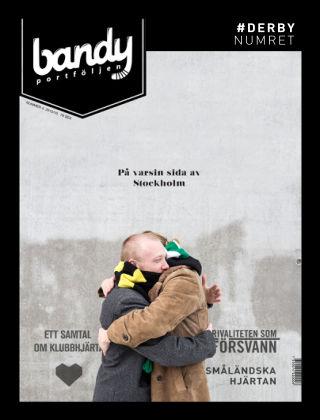 Bandyportföljen (Inga nya utgåvor) 2016-03-03