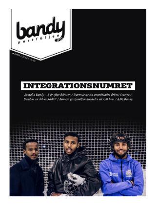 Bandyportföljen (Inga nya utgåvor) 2017-01-05