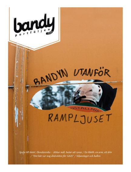 Bandyportföljen (Inga nya utgåvor) February 01, 2017 00:00