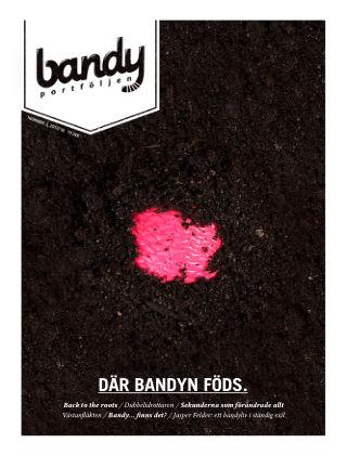 Bandyportföljen (Inga nya utgåvor) 2018-03-02