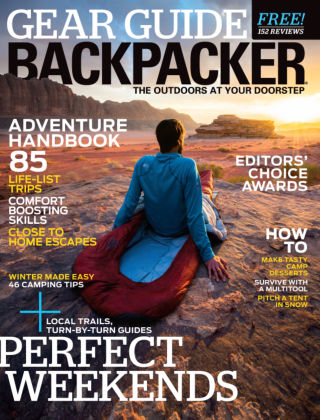 Backpacker November 2014