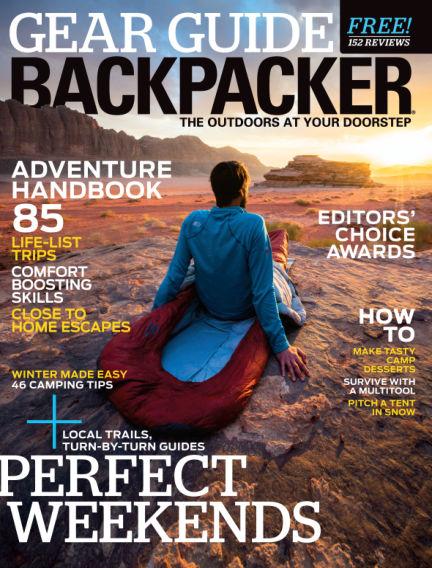 Backpacker October 14, 2014 00:00