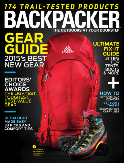 Backpacker March 10, 2015 00:00
