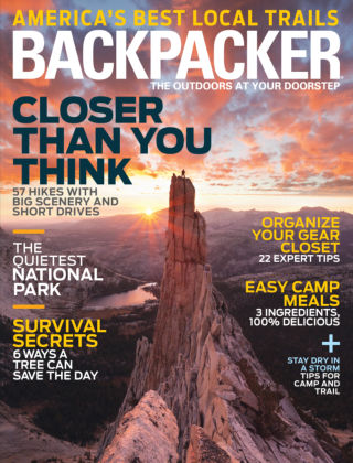 Backpacker May 2015