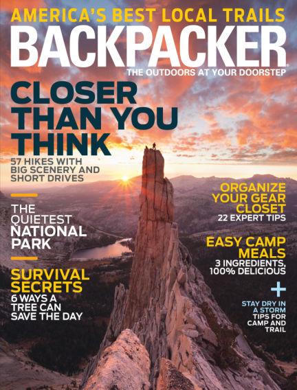 Backpacker April 21, 2015 00:00