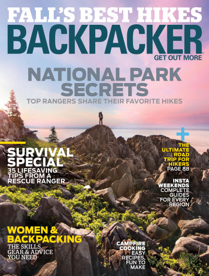 Backpacker September 08, 2015 00:00
