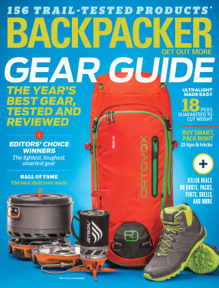 Backpacker Apr 2016