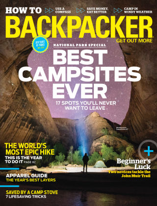 Backpacker Jun 2016