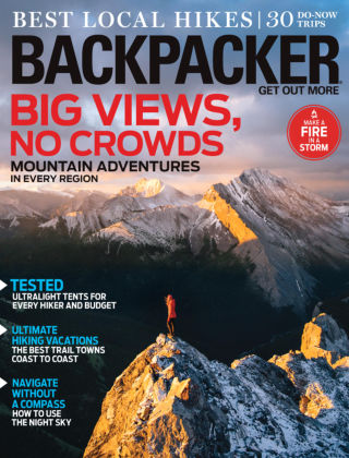 Backpacker Sep 2016