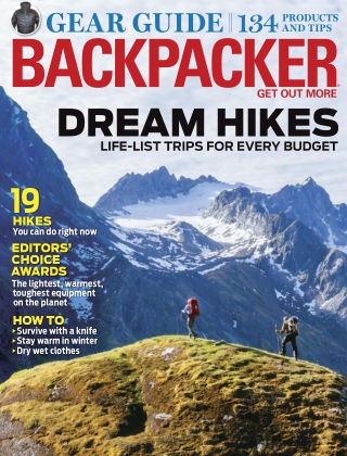 Backpacker Nov 2016
