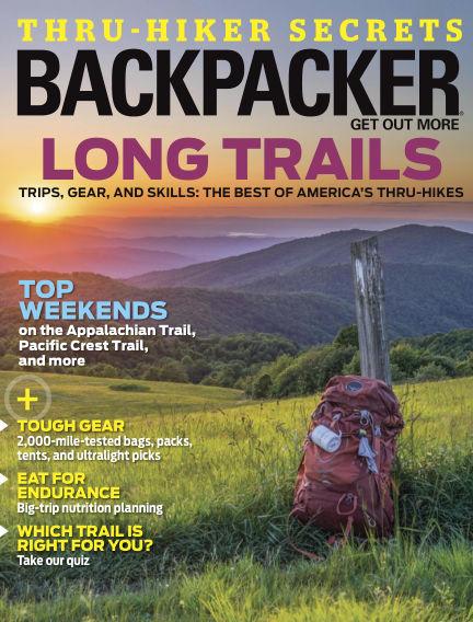 Backpacker November 29, 2016 00:00