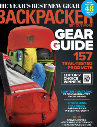 Backpacker Apr 2017