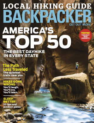 Backpacker Sep 2017