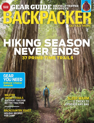 Backpacker Nov 2017