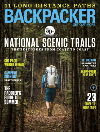 Backpacker Jun 2018