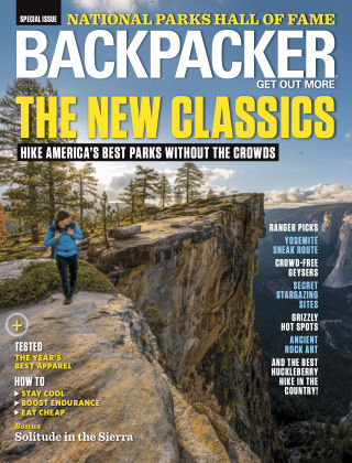 Backpacker Aug 2018