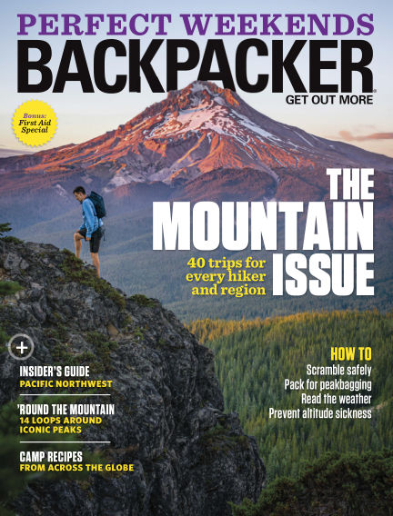 Backpacker July 31, 2018 00:00