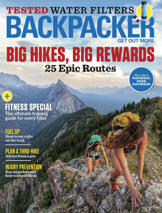 Backpacker Mar 2019