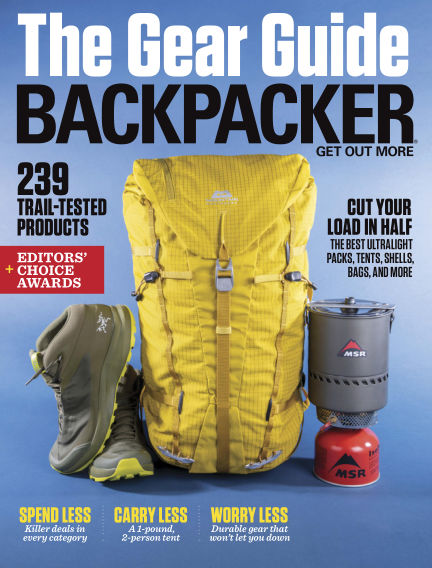 Backpacker March 19, 2019 00:00