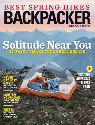 Backpacker May-Jun 2019