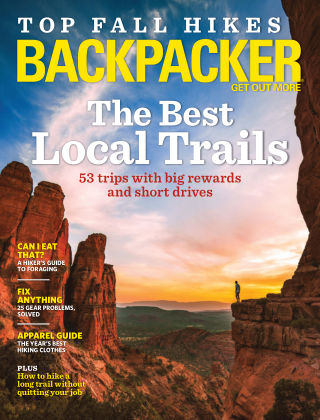Backpacker Sep-Oct 2019