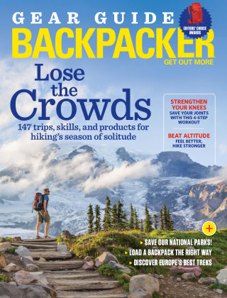 Backpacker Nov-Dec 2019