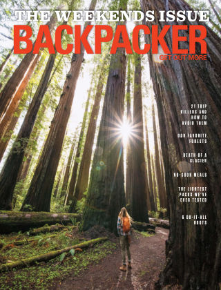 Backpacker May-Jun 2020
