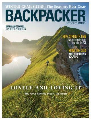 Backpacker Nov Dec 2020