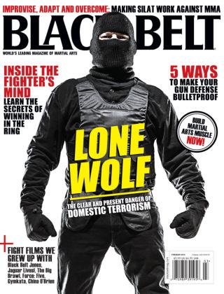 Black Belt Feb / March 2015