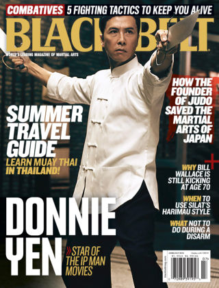 Black Belt Jun-Jul 2016
