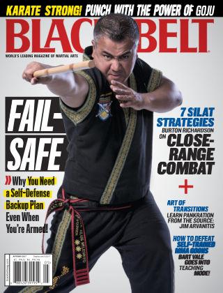 Black Belt Apr-May 2017