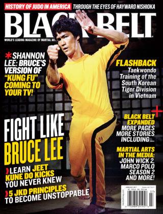 Black Belt Jun-Jul 2017