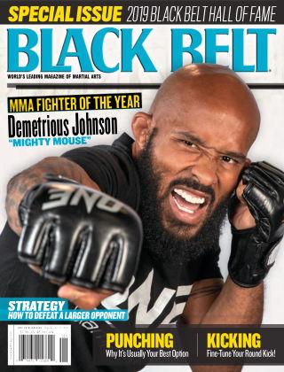 Black Belt Dec-Jan 2020