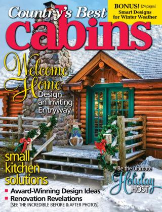 Cabin Living December 2012