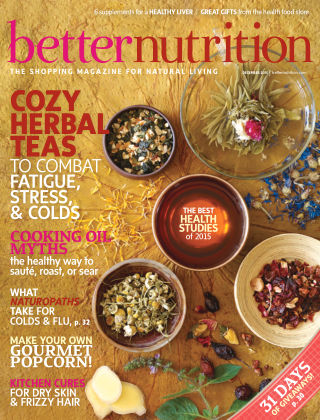Better Nutrition Dec 2015