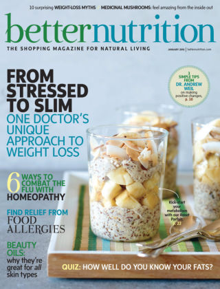 Better Nutrition Jan 2016