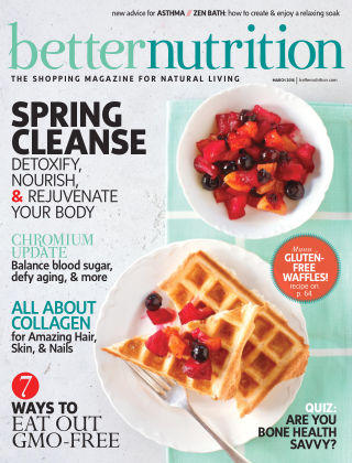 Better Nutrition Mar 2016