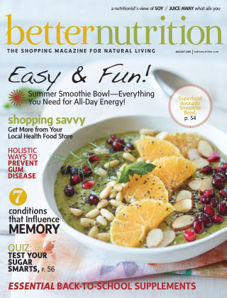 Better Nutrition Aug 2016