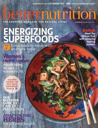 Better Nutrition Oct 2016