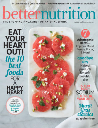 Better Nutrition Feb 2017
