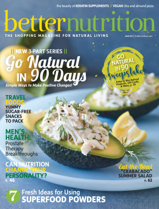 Better Nutrition Jun 2017