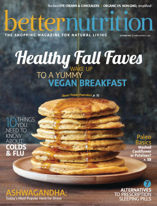 Better Nutrition Oct 2017