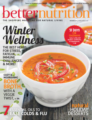 Better Nutrition Dec 2017
