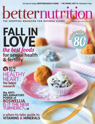 Better Nutrition Feb 2018