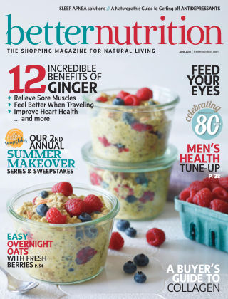 Better Nutrition Jun 2018