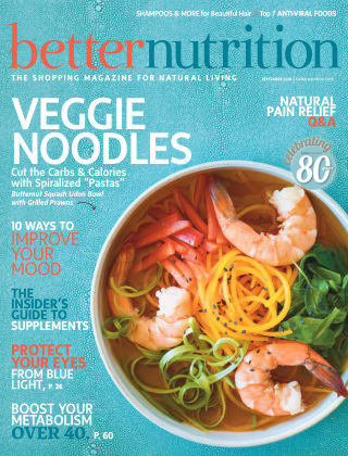 Better Nutrition Sep 2018