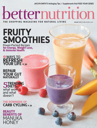 Better Nutrition Jan 2019
