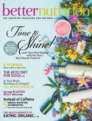 Better Nutrition Apr 2019