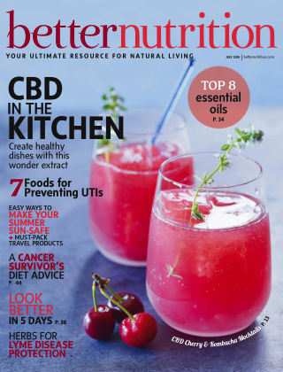 Better Nutrition Jul 2019